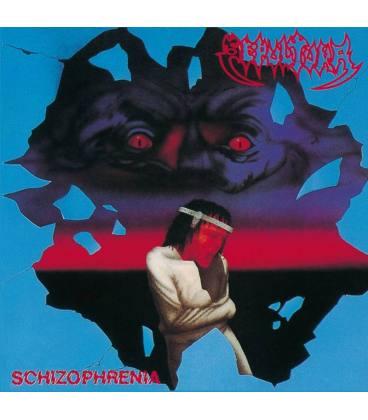 Schizophrenia (1 CD)