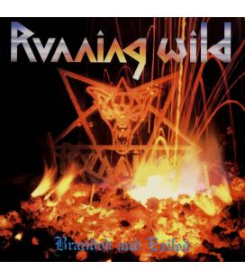 Branded And Exiled (1 CD)