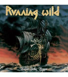 Under Jolly Roger (1 CD)