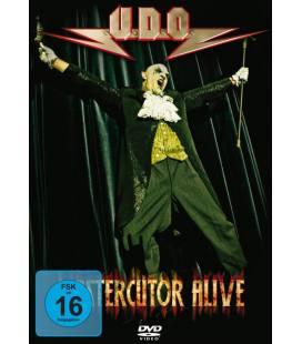 Mastercutor Alive (2 DVD DIGIBOOK)
