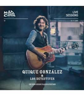 En Vivo Desde Radio Station (2CD+DVD)