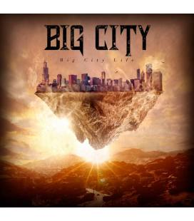 Big City Life-2 CD DIGIPACK
