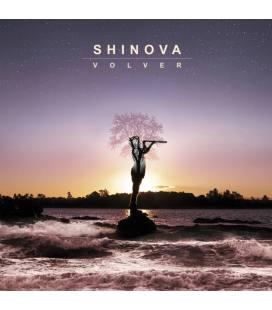Volver-1 CD JEWEL