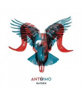 Antónimo-1 CD JEWEL
