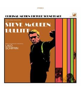 Bullitt (Original Motion Picture Soundtrack)-1 LP