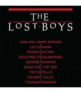 The Lost Boys (Original Motion Picture Soundtrack) -1 LP
