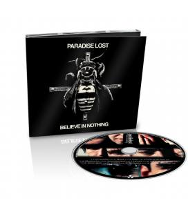 Believe In Nothing (Remized/Remastered)-1 CD