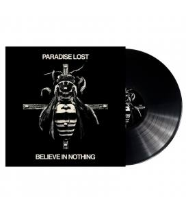 Believe In Nothing (Remized/Remastered)-1 LP