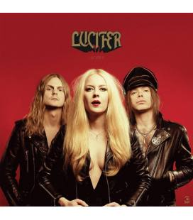 Lucifer II (1 CD)