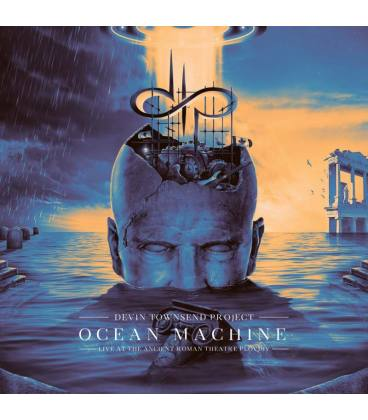 Ocean Machine - Live At The Ancient Roman Theatre Plovdiv (1 BLU-RAY)
