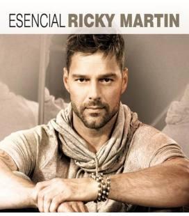 Esencial Ricky Martin-2 CD