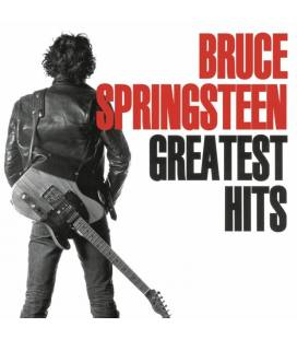 Greatest Hits (2 LP)