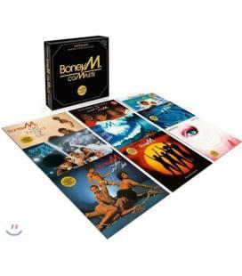Complete-9 LP