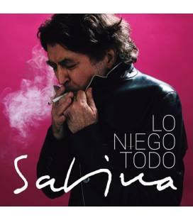 Lo Niego Todo-1 LP