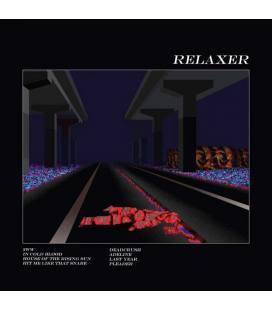 Relaxer-1 CD