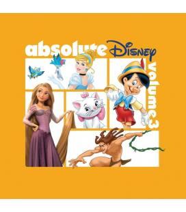 Absolute Disney Volume 3-1 CD