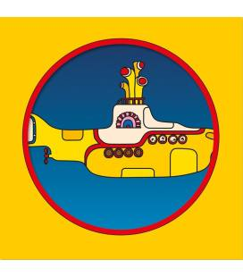 "Yellow Submarine (1 LP 7"" Picture Disc)"