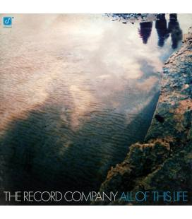 All Of This Life-1 CD