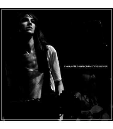 Stage Whisper-1 CD