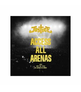 Access All Arenas-1 CD