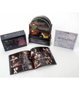 A Dream Imagined?..(BOX SET: 10 CD)