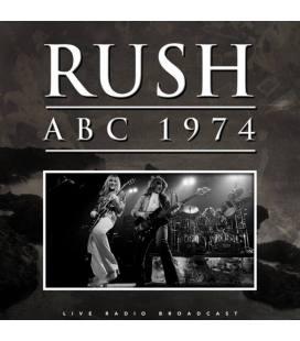 Best Of Abc 1974 (LP 180 Gr)