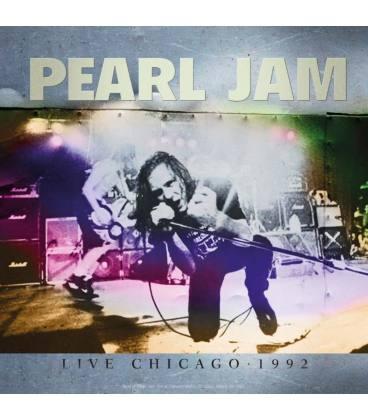 Best Of Live Chicago 1992 (LP 180 Gr)