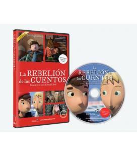 La Rebelion De Los Cuentos (Ed. Castellano 1 DVD)