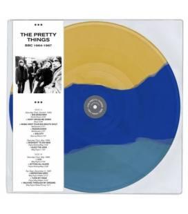 Bbc 1964-1967 (1 LP Coloreado)
