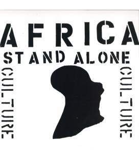 Africa Stand Alone-1 LP