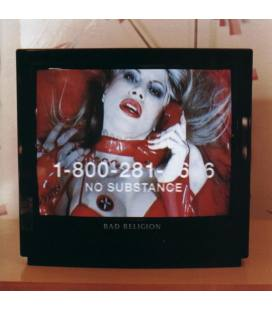 No Substance - Remastered-1 LP