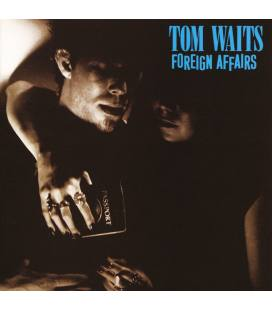 Foreign Affairs - Remastered-1 LP