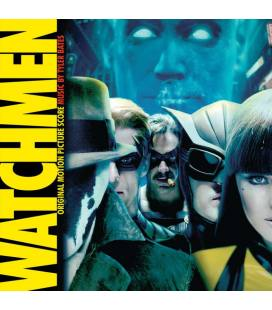 Watchmen-1 LP AMARILLO