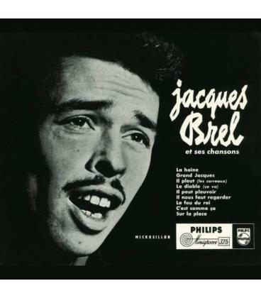 Grand Jacques (Vol.1)-1 CD