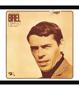 Jacques Brel 67 (Vol.11)-1 CD