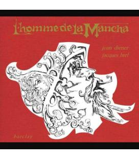 L'Homme De La Mancha (Vol.13)-1 CD