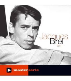 Master Serie Vol 1-Master Serie Vol 2 (2 CD)