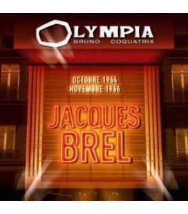 Olympia 1961 & 1964 (2 CD)