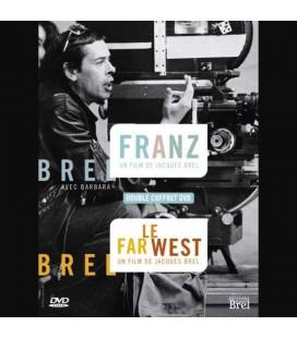 Franz-Far West (2 DVD)