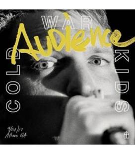 Audience-2 LP