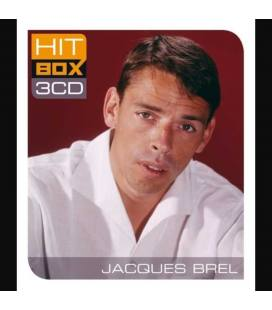 Hit Box-3 CD