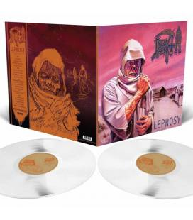 Leprosy (30Th Anniversary Edition 2 LP Color)