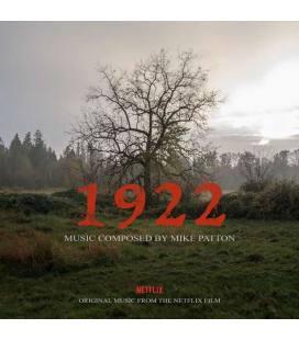 1922 (Original Motion Picture Soundtrack) (1 CD)