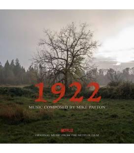 1922 (Original Motion Picture Soundtrack) (1 LP)