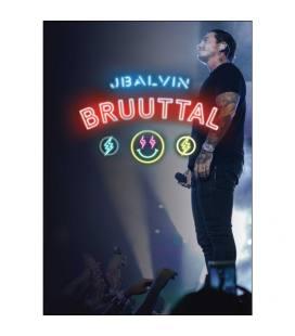 Bruuttal-1 DVD