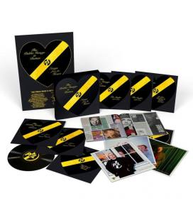 The Public Image Is Rotten (Songs From The Heart)-Box Set 6 LP