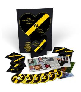 The Public Image Is Rotten (Songs From The Heart)-Box Set 5 CD+ 2 DVD
