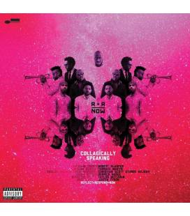 Collagically Speaking-2 LP