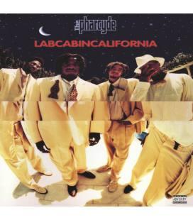 Labcabincalifornia-2 LP