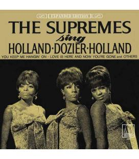 The Supremes Sing Holland-Dozier-Holland (2 CD)